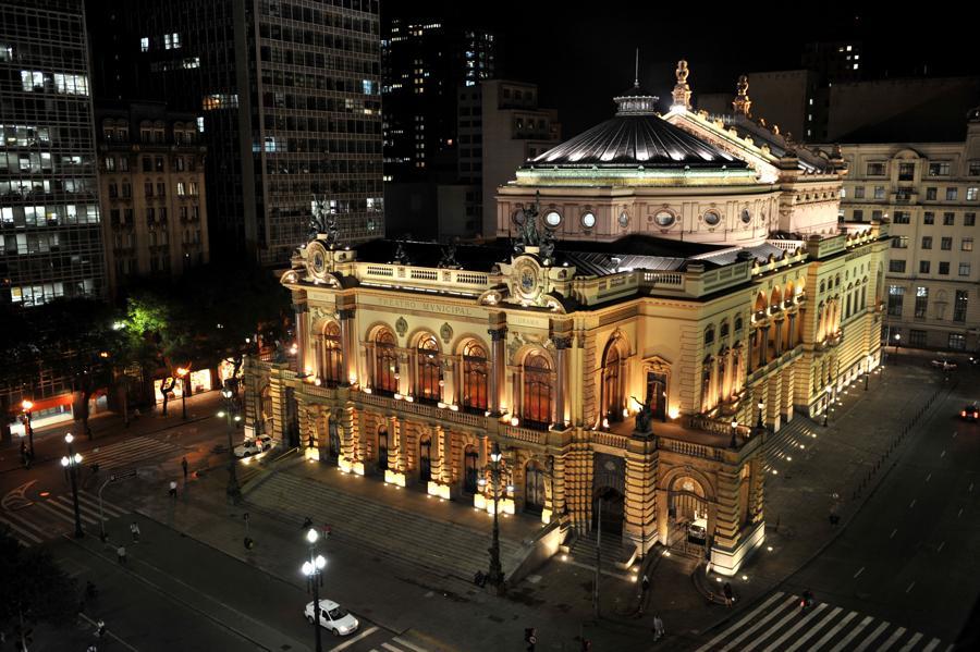 Theatro Municipal – Concerto celebra 110 anos da imigração japonesa no Brasil