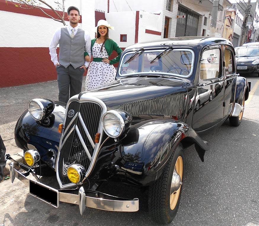 Encontro de Carros Antigos no Museu (Gratuito)