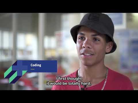 """Projeto social """"Engenhoca Criativa"""" forma 160 jovens na periferia de São Paulo"""