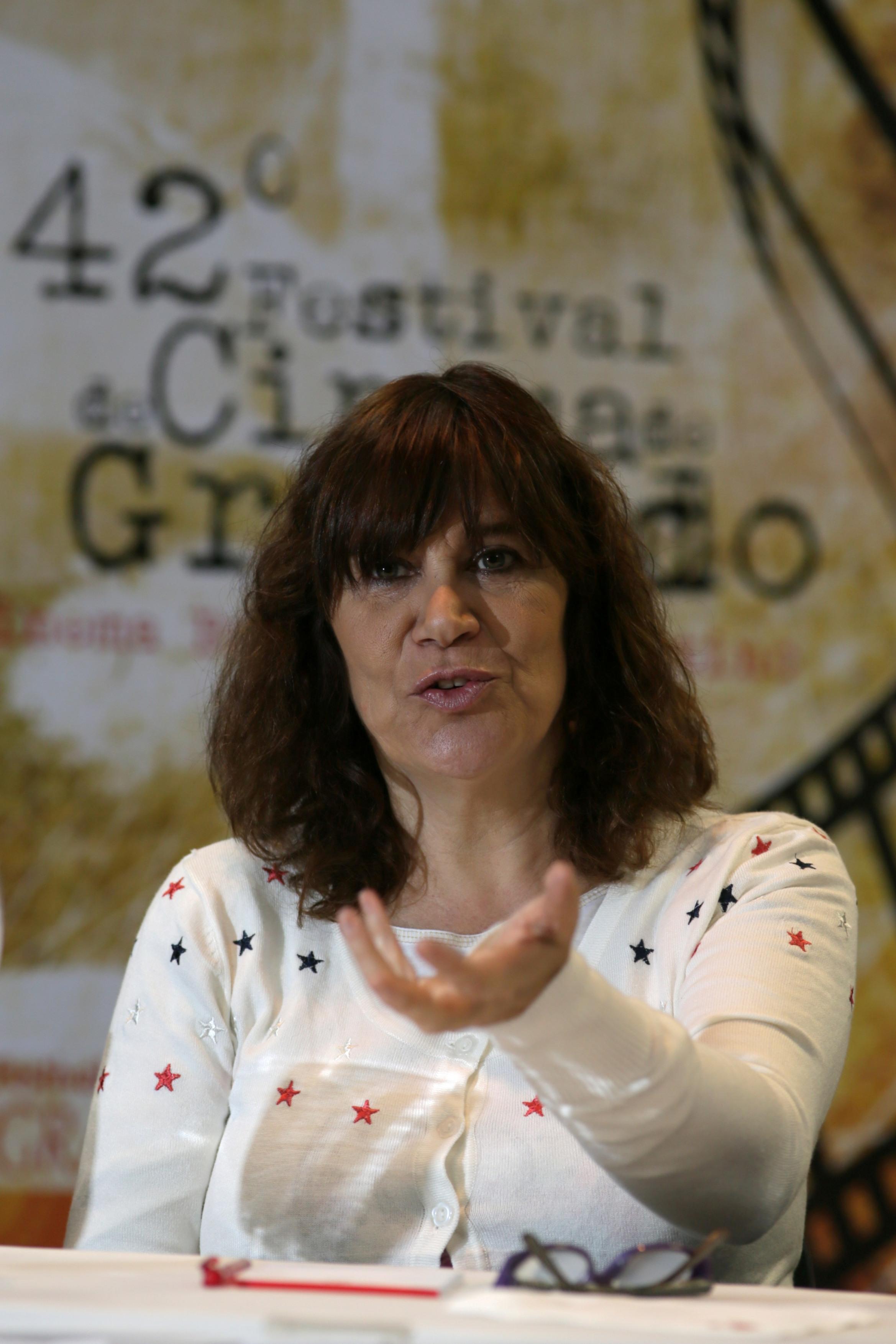 Morre Eva Piwowarski, curadora do Festival de Cinema de Gramado
