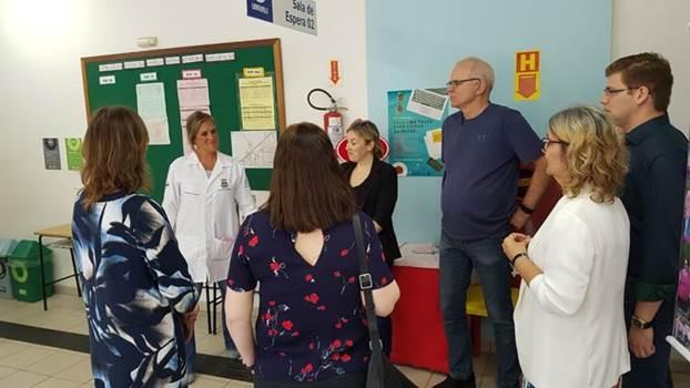 Curso de Enfermagem terá parceria com Universidade da Noruega