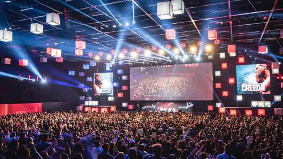CCXP inicia em 09 de Abril a venda de ingressos para sua 6ª edição
