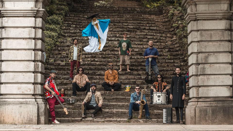 Cerca de 40 artistas brasileiros cantam por Moçambique em SP na terça, 7 de maio