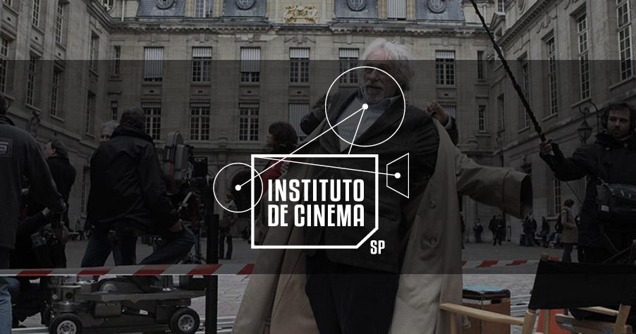 Palestras Gratuitas no Instituto de Cinema -SP