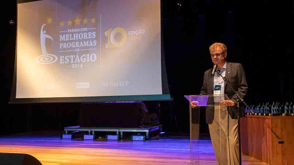 Prêmio CIEE Melhores Programas de Estágio reconhece boas práticas na formação de jovens profissionais