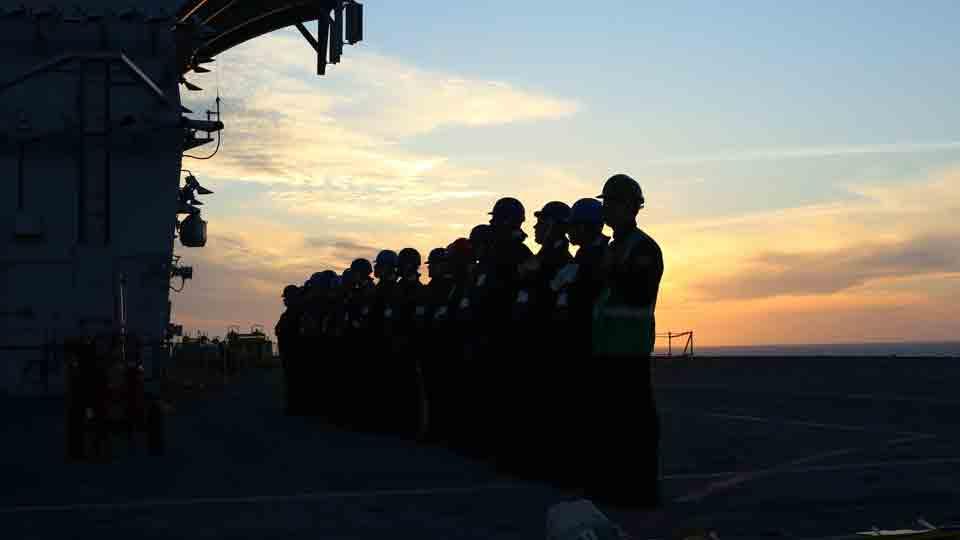 Concurso da Marinha – Inscrições abertas para Médicos