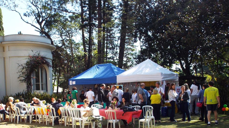 Festival gastronômico e Cultural Labas faz uma viagem pela Lituânia
