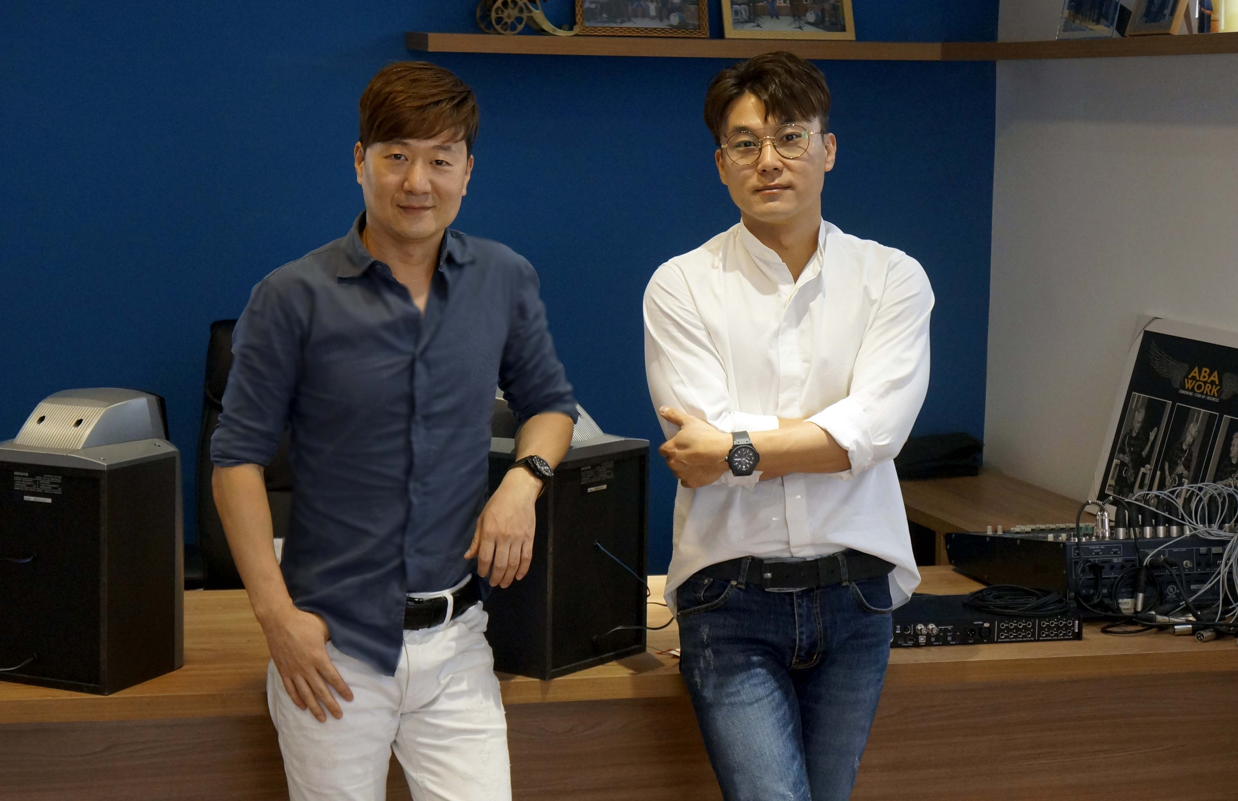 Intercambio Cultural e Musical entre Brasil e Coréia do Sul