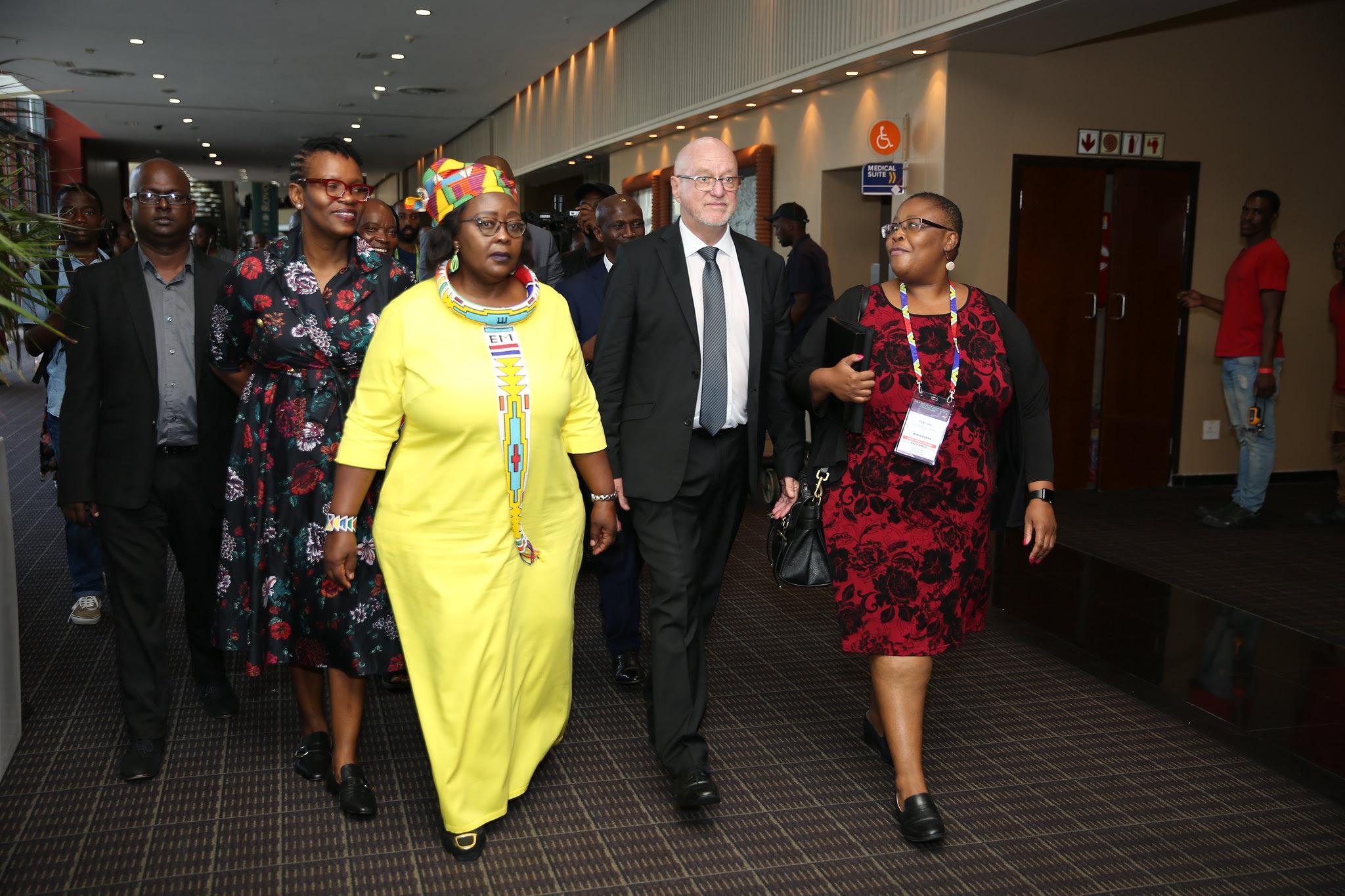 Maior feira de turismo do continente africano destaca o turismo responsável