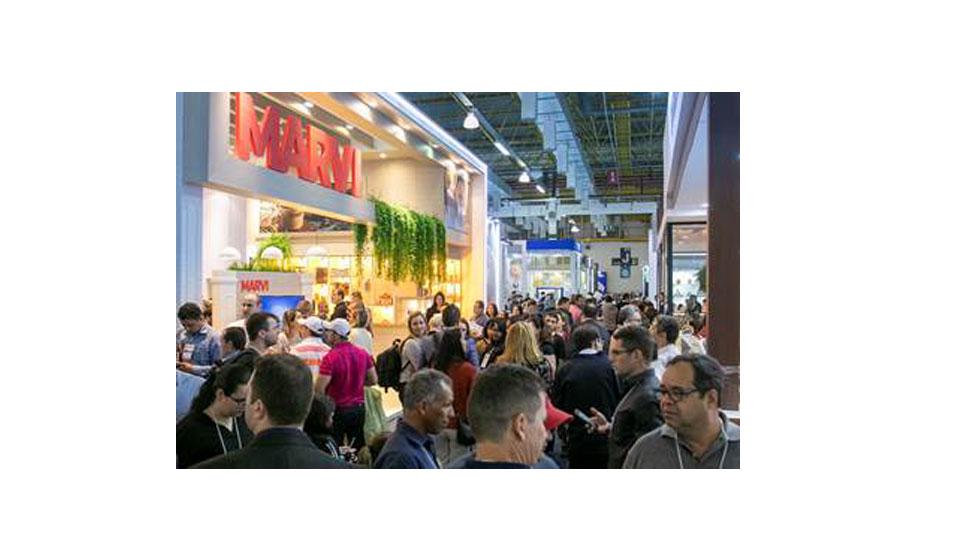 35ª Edição da Fispal Food Service Bate Recorde de Público Qualificado