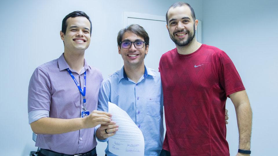 Basquete Unifacisa anuncia novidades no elenco para a disputa do NBB