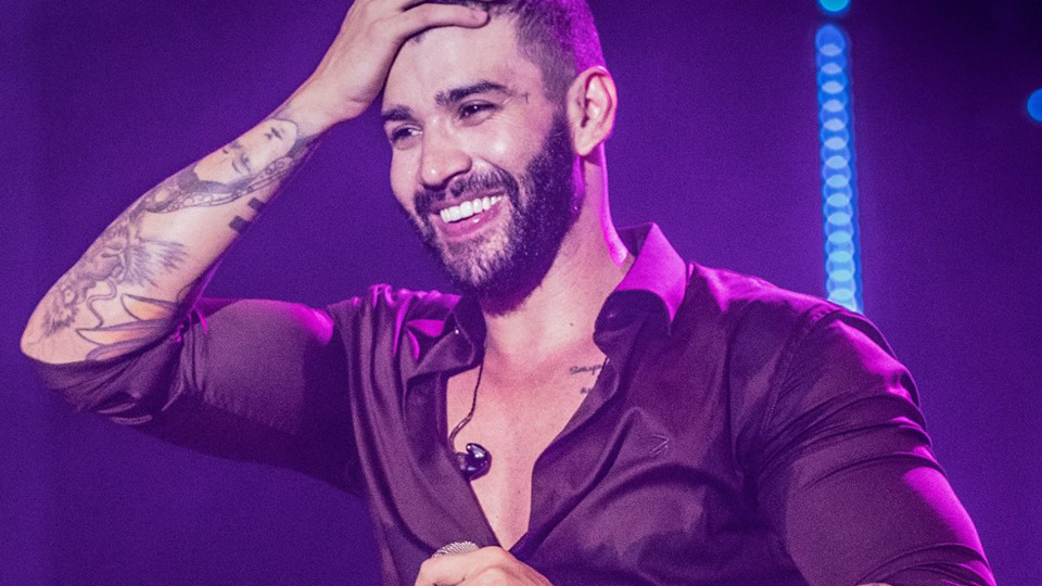 Gusttavo Lima abre segunda semana de shows da maior Festa Junina do Estado
