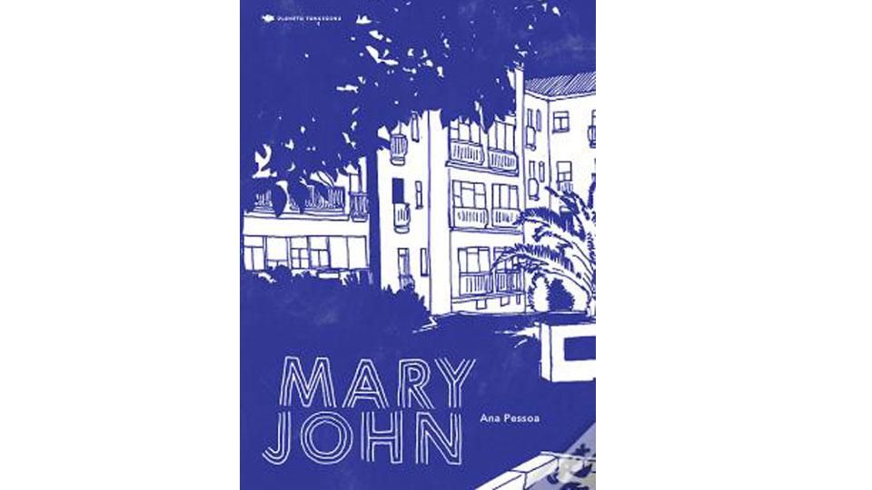Mary John, mais um lançamento da Sesi Editora