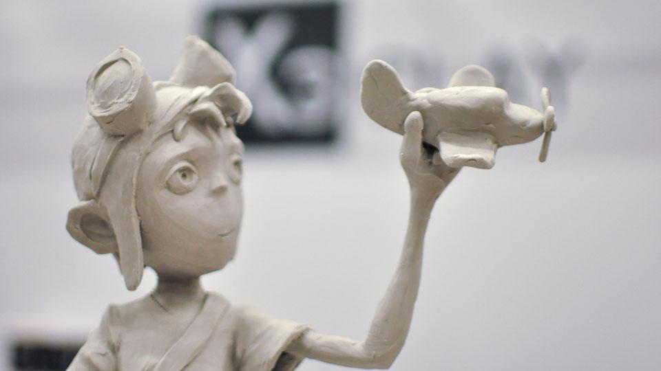 Para incentivar escultores, Pixel Show abre edital para exposição no evento