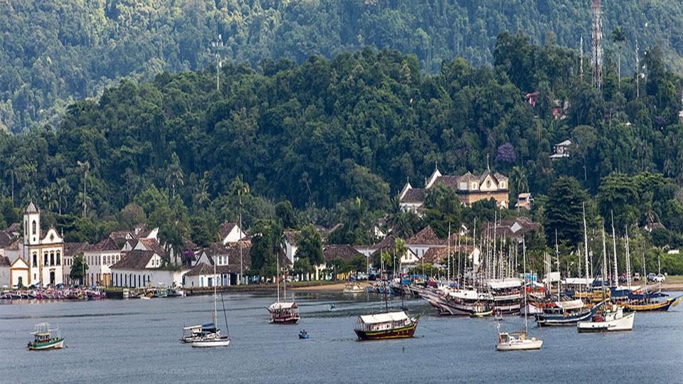 Paraty e Ilha Grande (RJ) podem se tornar o próximo Patrimônio Mundial brasileiro