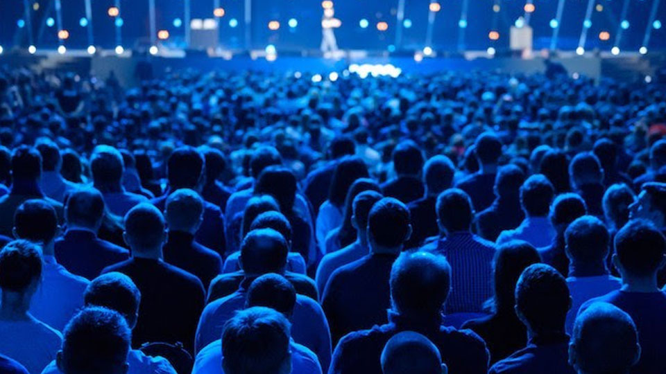 Startup brasileira de eventos recebe aporte