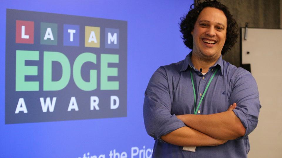 Startup brasileira vence prêmio internacional