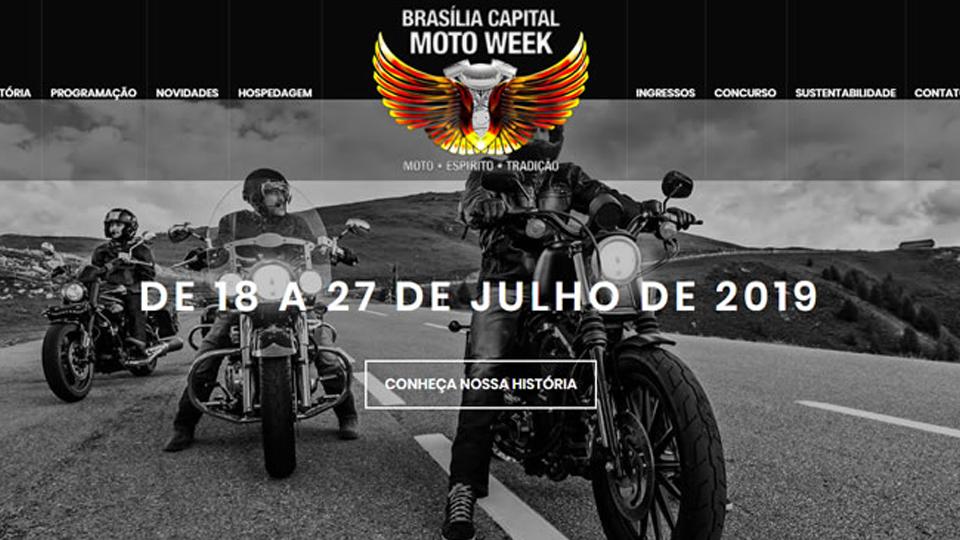 Com mais de 50 shows previstos, faltam 10 dias para o maior festival de motociclismo da América Latina