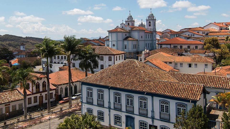 Conheça roteiros pedagógicos em Minas Gerais que estimulam o conhecimento sobre a história do Brasil