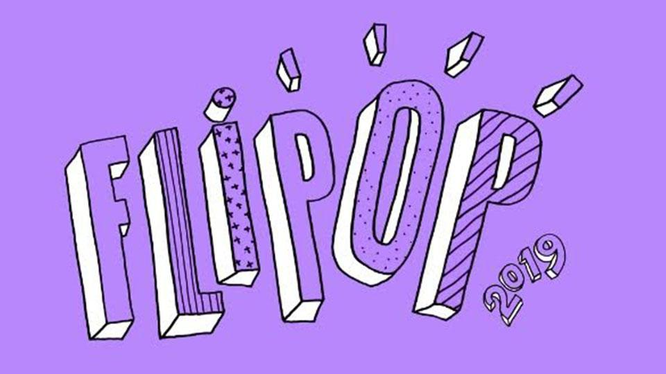 Flipop chega à terceira edição a partir desta sexta-feira em São Paulo