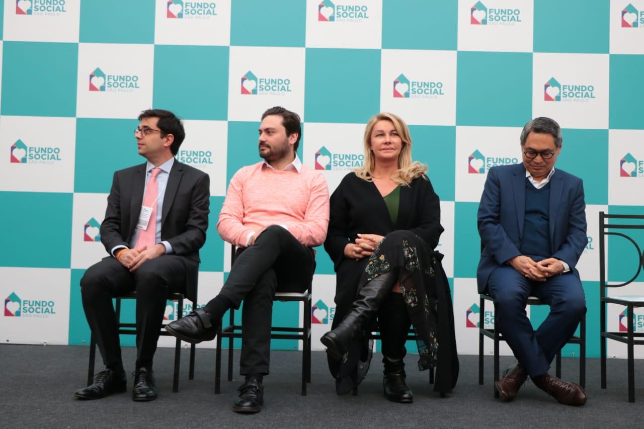 Fundo Social de São Paulo promove aula inaugural das novas Escolas de Qualificação Profissional
