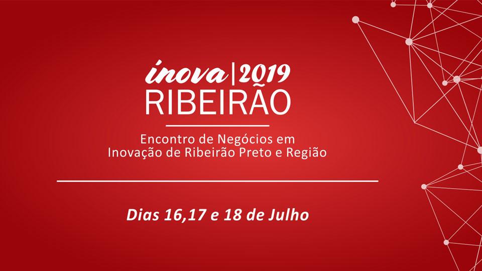 Inova Ribeirão discutirá novas tendências para comércio, indústria e serviços