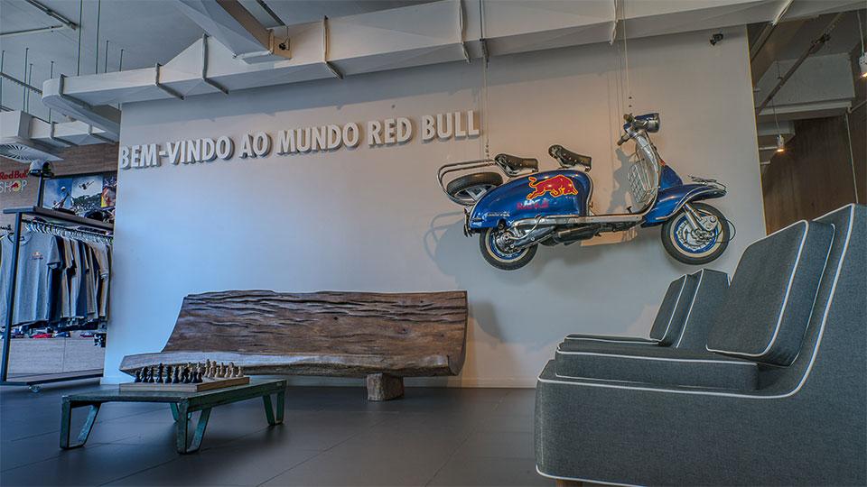 Red Bull abre inscrições para programa de trainee 2020