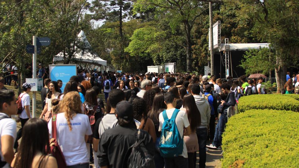 Feira de profissões gratuita da USP aguarda 80 mil visitantes na capital paulista na próxima semana