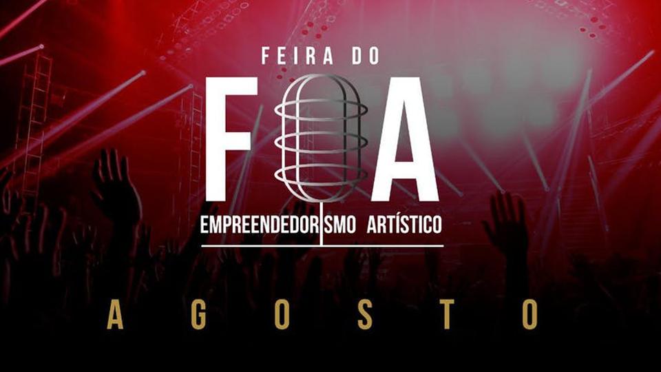 FEIRA DO EMPREENDEDORISMO ARTÍSTICO