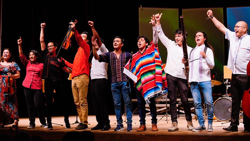 Femusc recebe inscrições de 32 países e se consolida, mais uma vez, como o maior festival-escola de música da América Latina