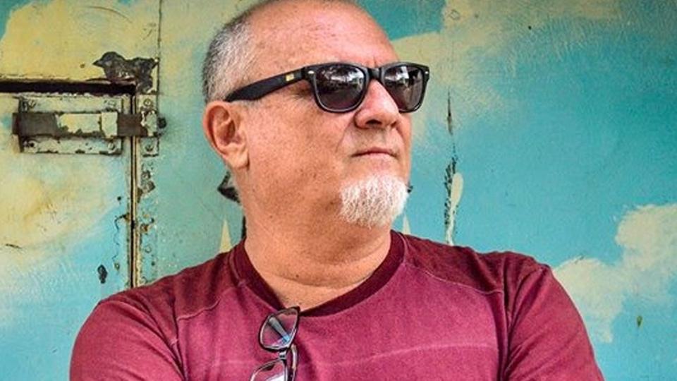 Fest Aruanda do Audiovisual Brasileiro que acontece entre os dias 05 a 11 de Dezembro, vai homenagear o cineasta Marcus Vilar