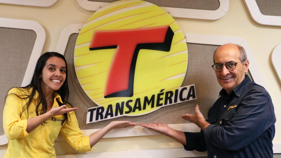 Rede Transamérica unifica programação nacional do rádio para impactar Jovens-Adultos contemporâneos