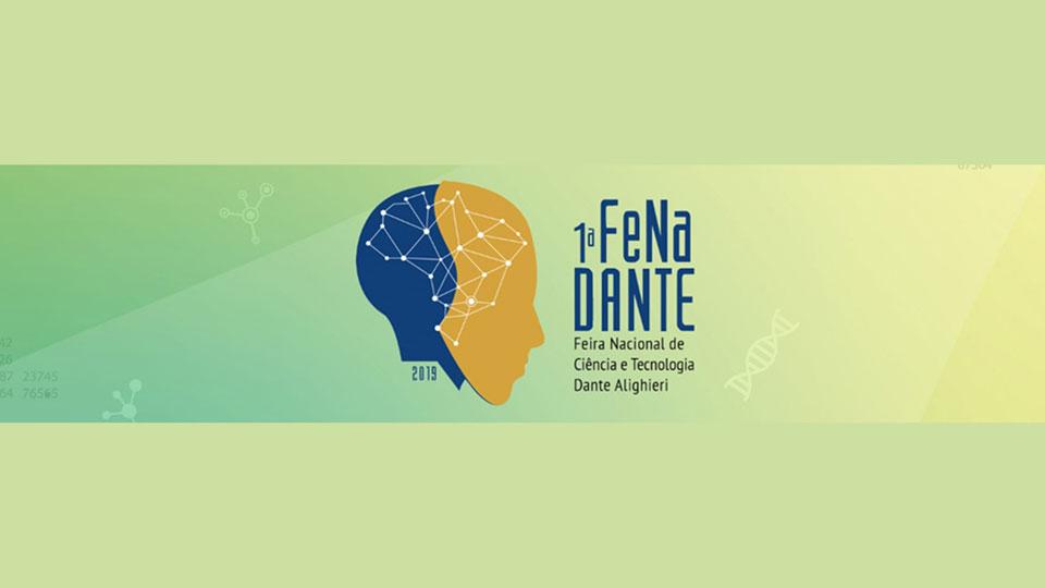 Dante Alighieri realiza a maior feira de Ciências de sua história, a 1ªFeNaDante