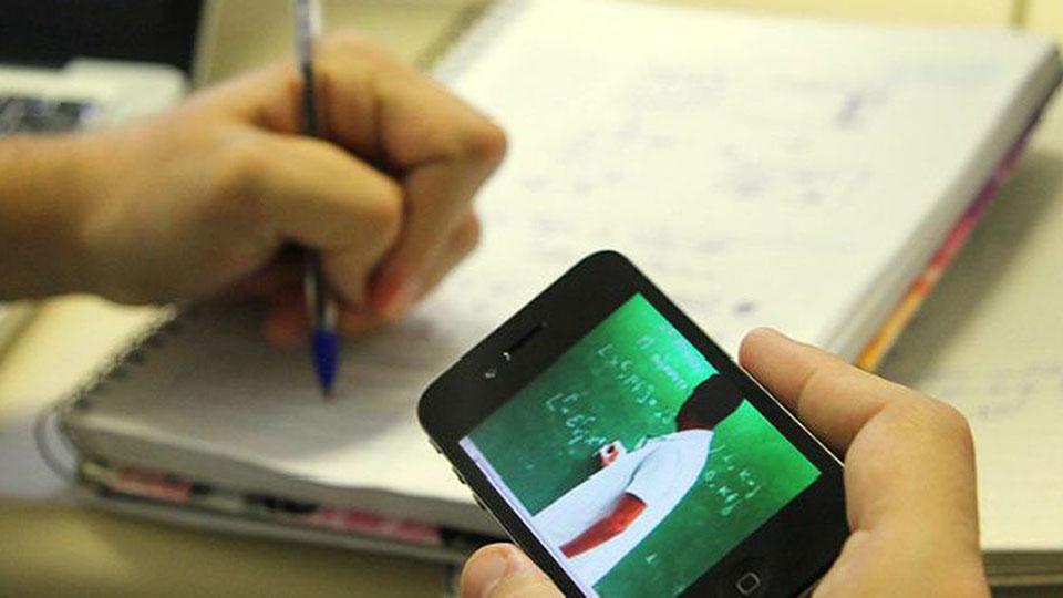 Educação a distância deve crescer no Ensino Médio