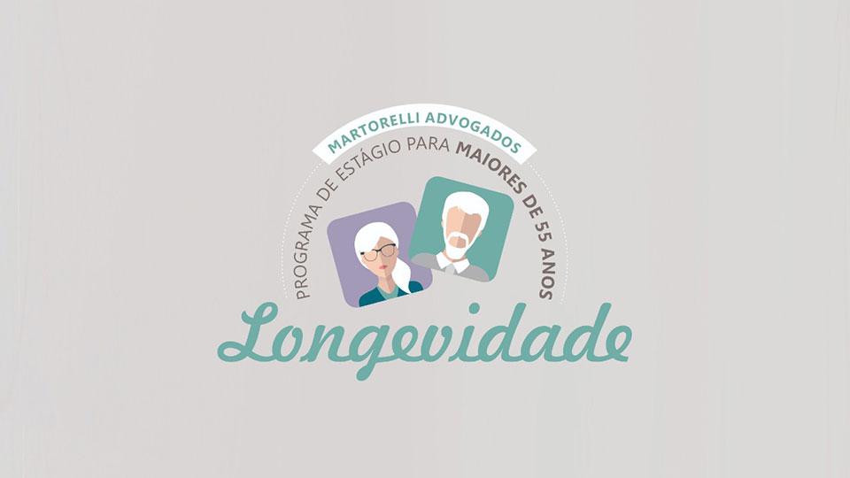 Em iniciativa pioneira no mercado jurídico brasileiro, Martorelli Advogados lança Programa Longevidade para a contratação de estagiários com mais de 55 anos