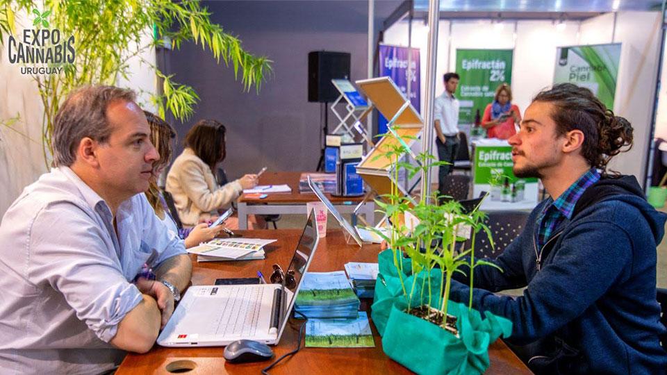 EXPOCANNABIS URUGUAY 2019 – Consultas especializadas em cannabis medicinal