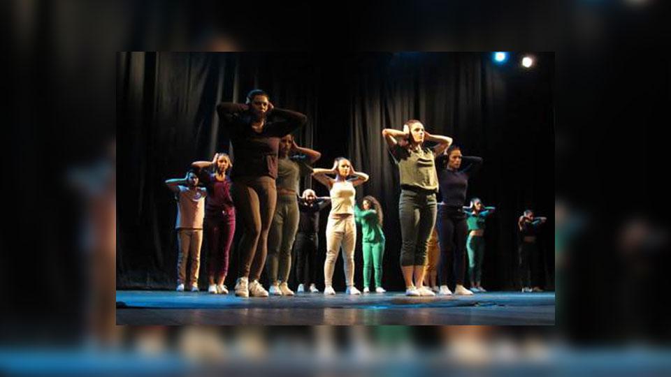 Festival Nacional de Dança Universitária de Itajaí ocorre em setembro