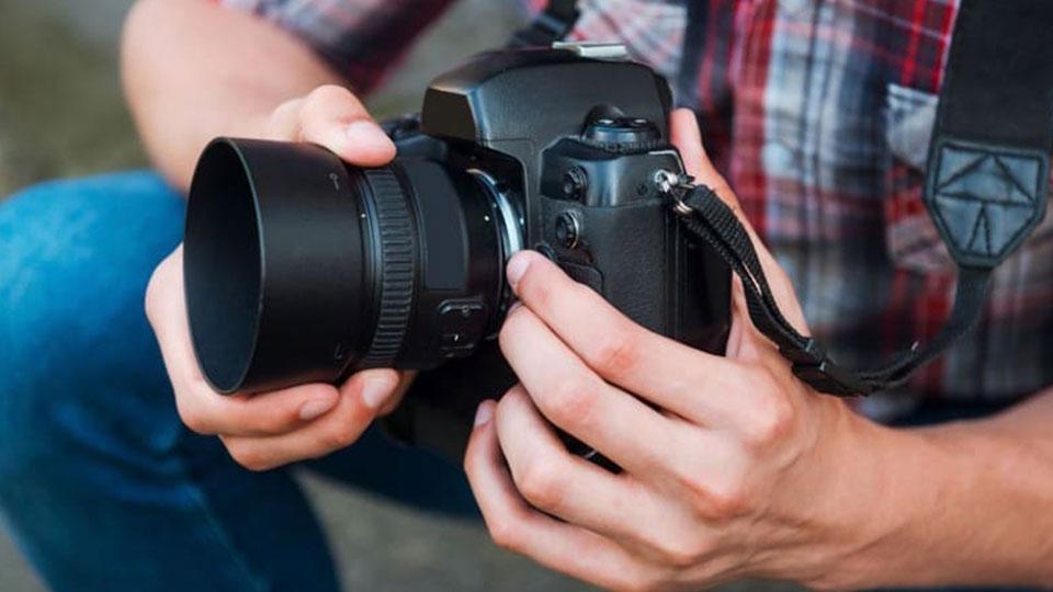Graduação em Fotografia é oferecida em meio ao crescimento do mercado digital