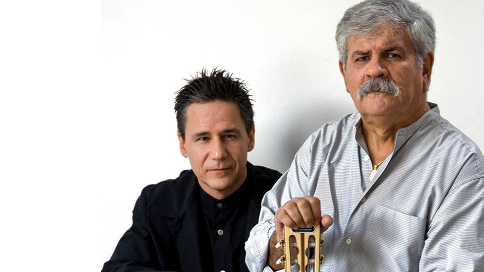 Dori Caymmi e Marcelo Bratke participam da série Concertos Brasileiros