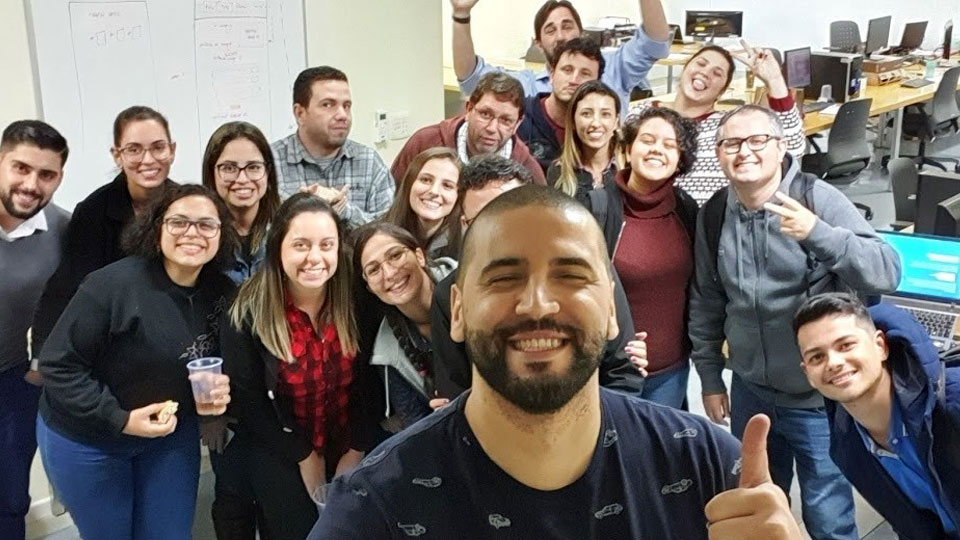 Everlog é uma das startups selecionadas para o Web Summit Lisboa