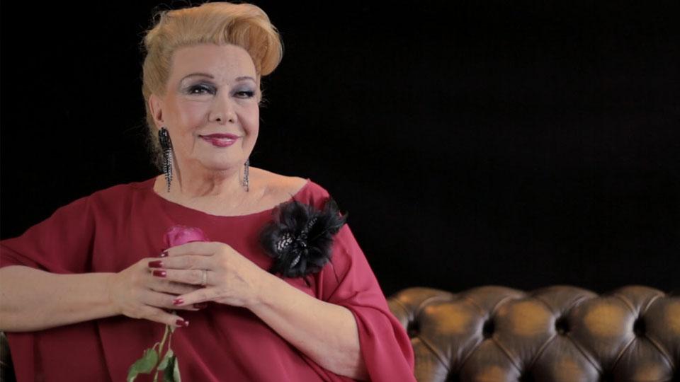 Rogéria fala sobre 'Gay Fantasy', em cena do documentário