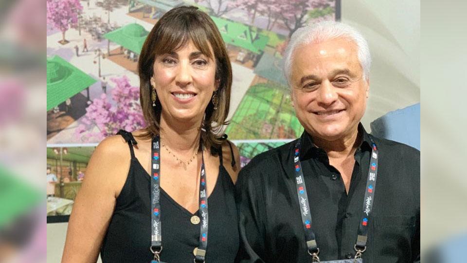 Santiago será nova sede do Rock in Rio em 2021