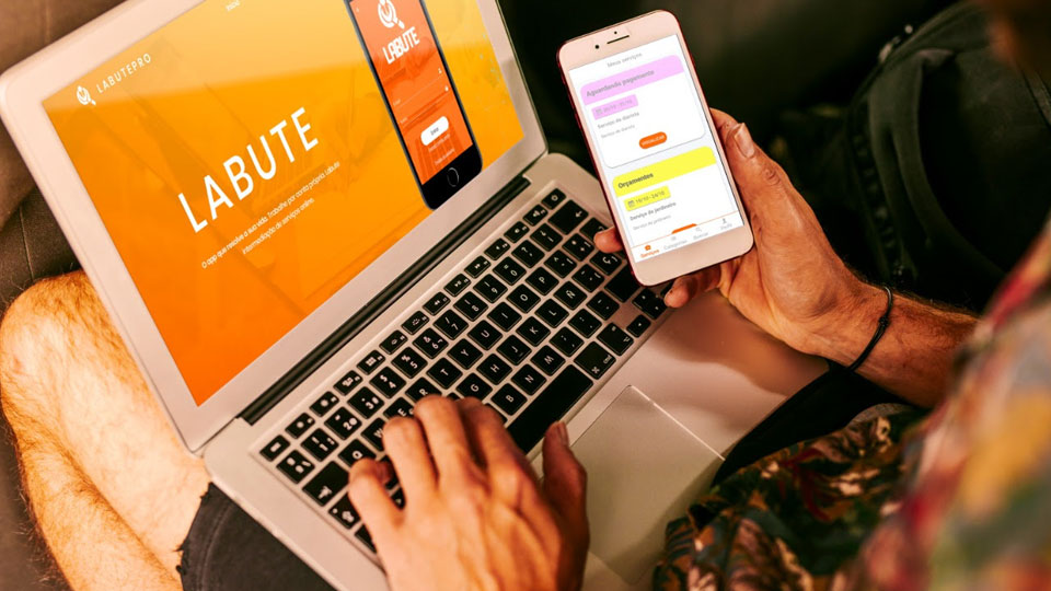 Startup oferece alternativa para driblar o desemprego