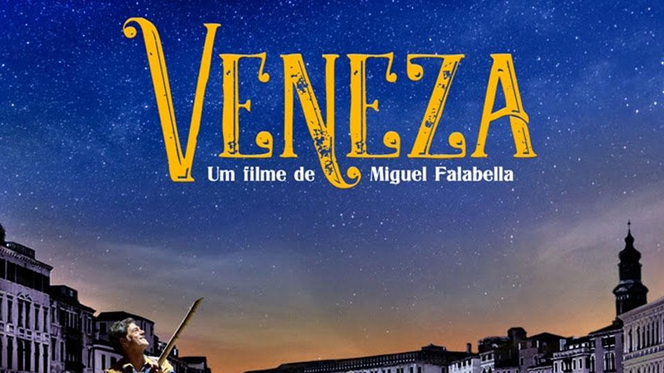 Veneza de Miguel Falabella ganha quatro prêmios no LABRFF