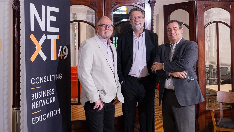 NEXTT 49+ lança programa de mentoria para ajudar empreendedores acima dos 50 anos a lançarem seus negócios