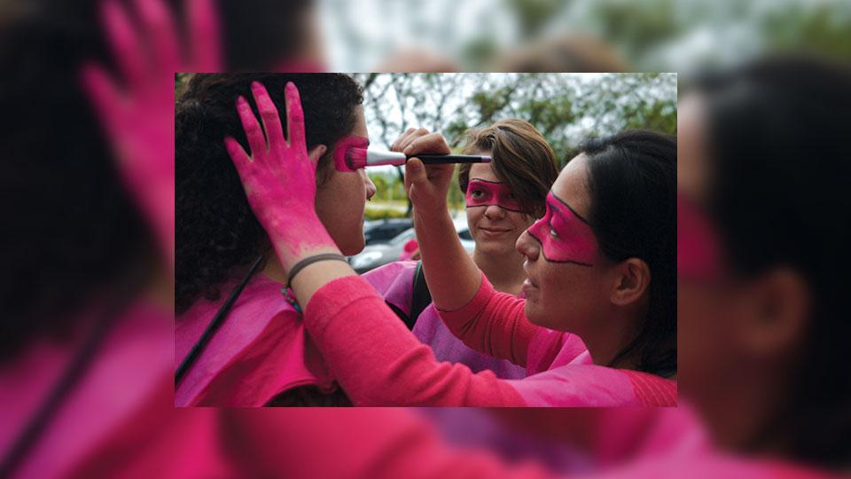 USP recebe primeira mostra nacional de fotojornalismo universitário