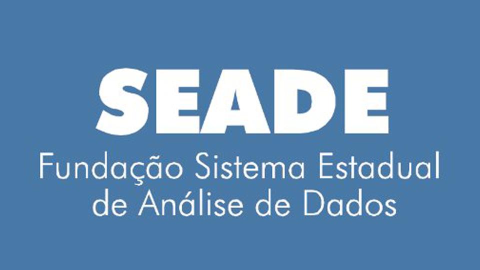 Pesquisa do Seade sobre a cidade de São Paulo