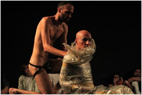 'Dança se Move Ocupa' traz um mês de ações culturais na Funarte SP