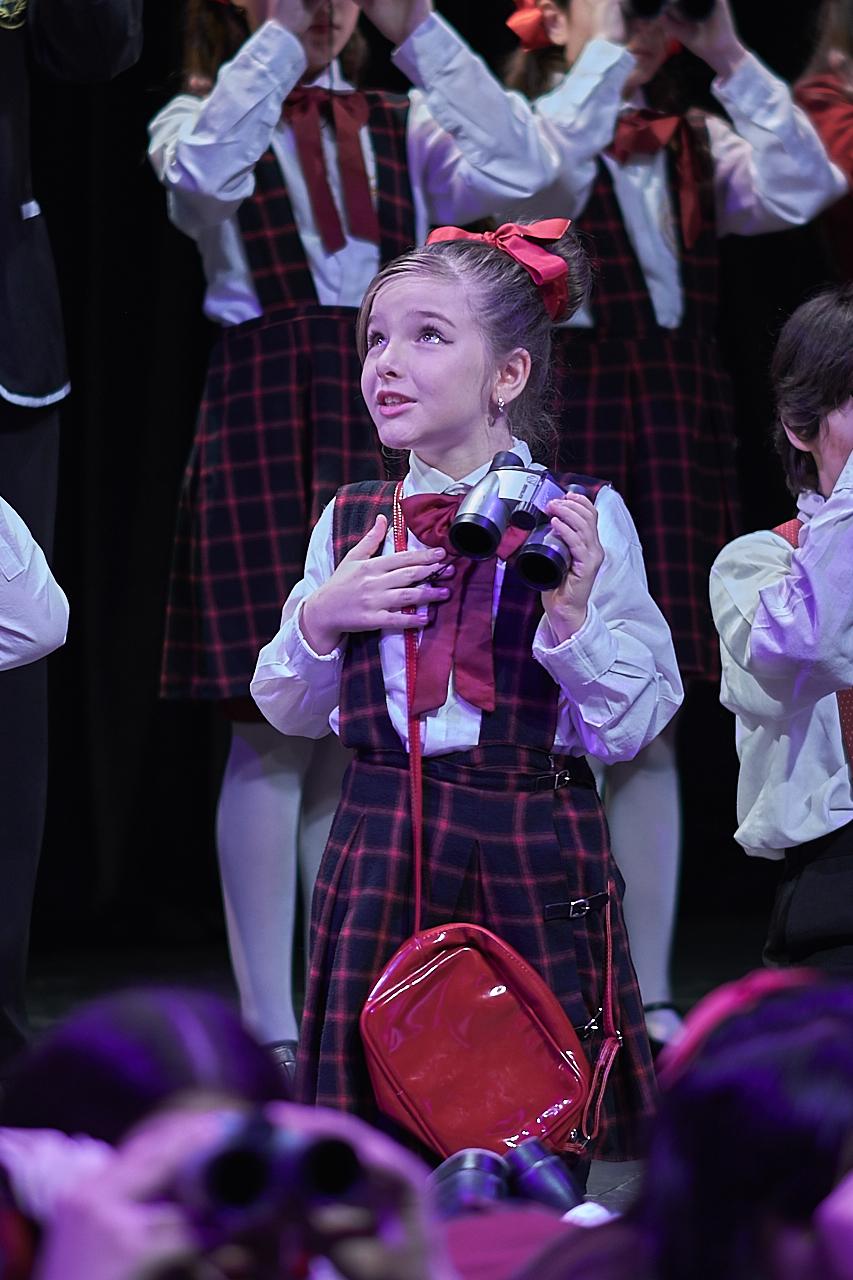 Musical infantojuvenil especial de Natal no Teatro Porto Seguro