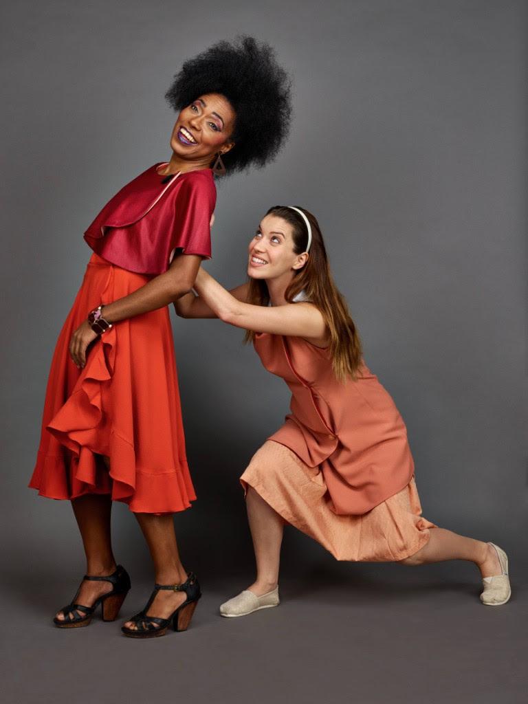Teatro Bradesco SP recebe comédia Fulaninha e Dona Coisa, com Nathalia Dill, nesta sexta-feira